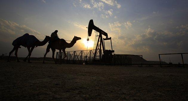 oilwelldesert